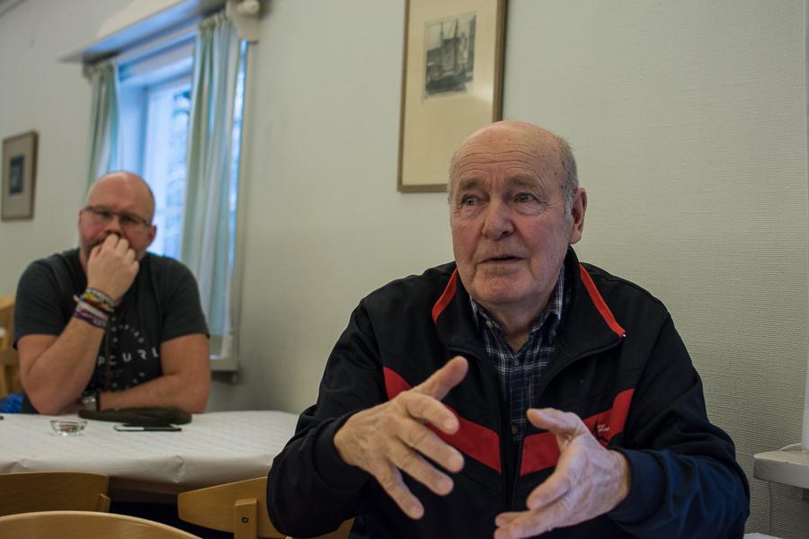 Årsmöte med Mälaröbiodlarna 2016